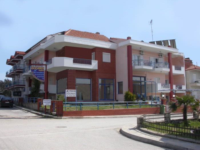 Villa Maria Miramare